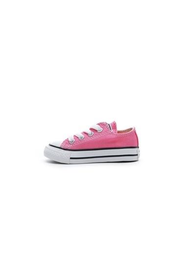 Converse Çocuk Ayakkabı Chuck Taylor All Star 7J238C Pembe